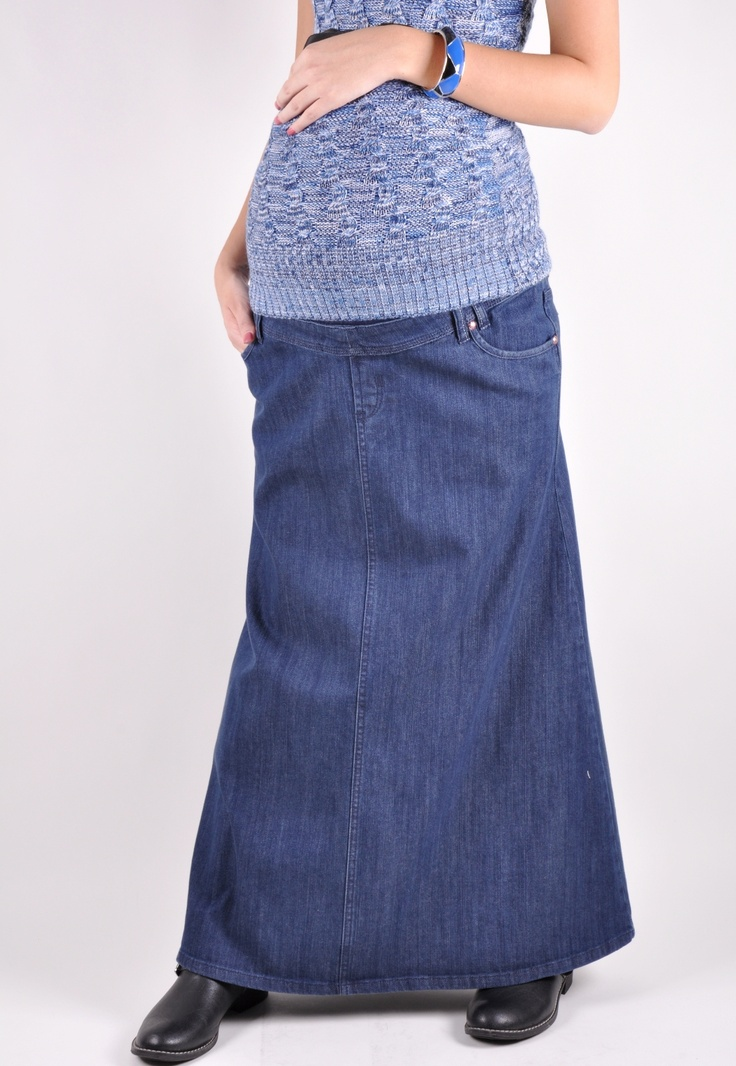 17 best images about denim skirts on white