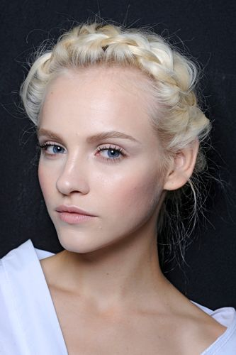 Get Your Prom On: Inventive Hair