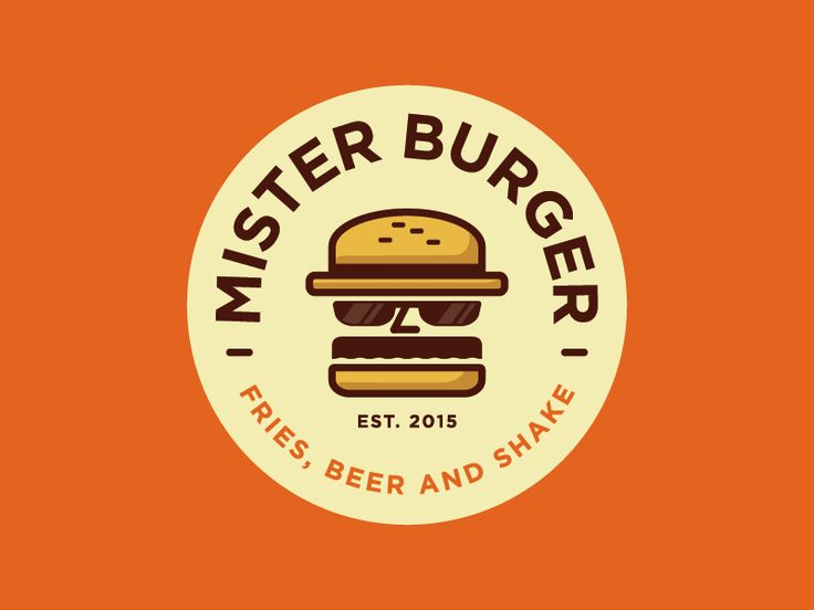 Mister Burger by spoonlancer