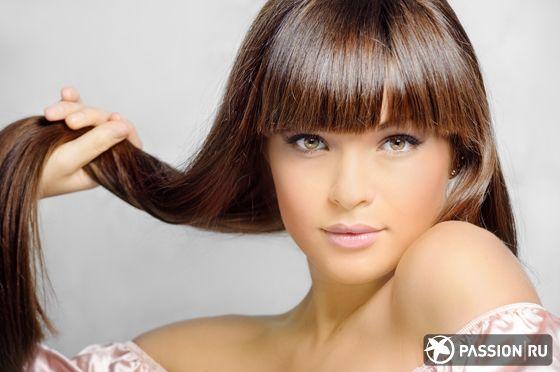 Натуральные краски для красоты волос