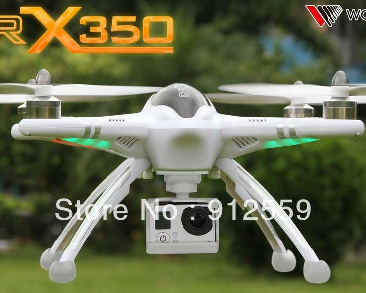 WALKERA Newest QR X350 WIFI DEVO 7 8S 10 12S DEVO F7 FPV 6CH Brushless UFO RTF with GPS Module $275.90 - 647.90