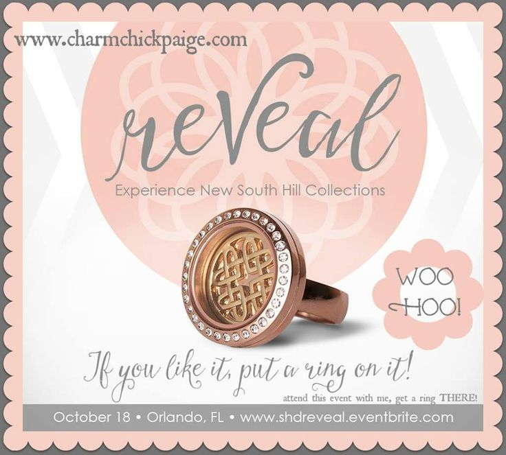 So excited for this to be here!!! I desperately need one on my finger! www.southhilldesigns.com/atriest