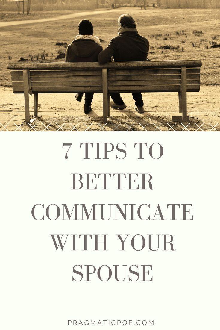 tips for better communication in relationships