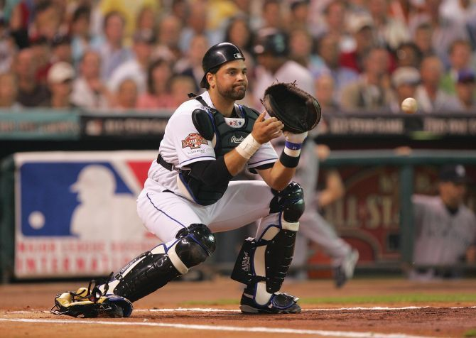 Of course Mike Piazza should buy Parma. Duh.   Fusion