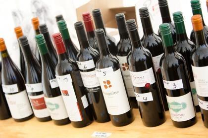 Heathcote Wine & Food Festival http://www.heathcotewinegrowers.com.au/