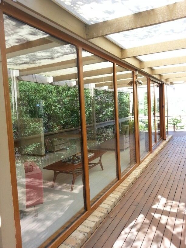Double glazed door and windows by Windows for Life