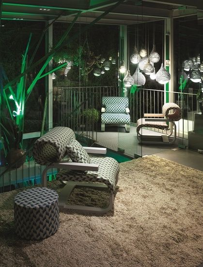Poltrone e Sofà, arredare la zona living con un'ampia gamma di nuove proposte - Design news - GraziaCasa.it