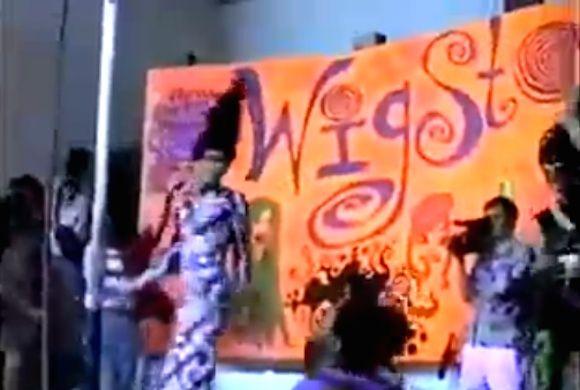 Groove Is In The Heart: Deee-lite at Wigstock 1990 « Paul Gorman is…