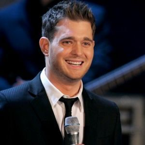 September 9, 1975  - Michael Buble born in Burnaby, British Columbia, is a classic jazz and soul singer who cites Stevie Wonder, Frank Sinatra and Ella Fitzgerald as his major influences. At age 17 he entered and won the British Columbia Youth Talent Search, launching his career. Since then, he has had several No. 1 songs and albums and has won several awards.