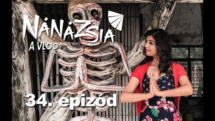 NÁNÁZSIA - 34. EPIZÓD