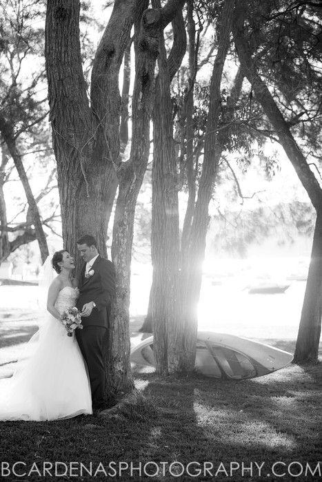 Daniel & Chantelle - Wedding - Bianca Cardenas Photography