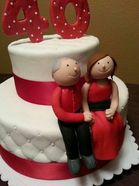 Happy 40th Anniversary to Beets Paula Albright and