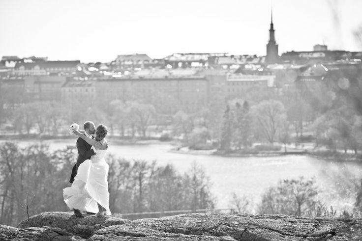 Musta & Valkoinen – studio & valokuvaajat Helsingissä | Hääpotretit miljöössä