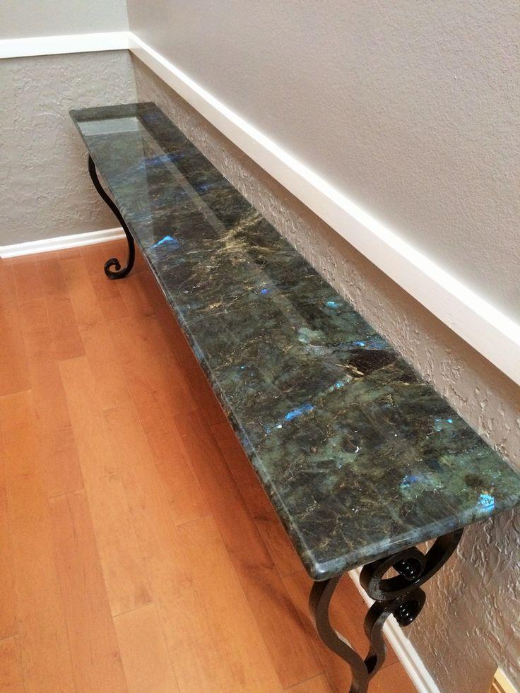 Aphrodite Granite - Exotic - Table Top Granite - Home Decor