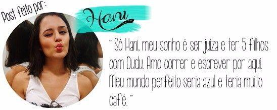 Hanis: