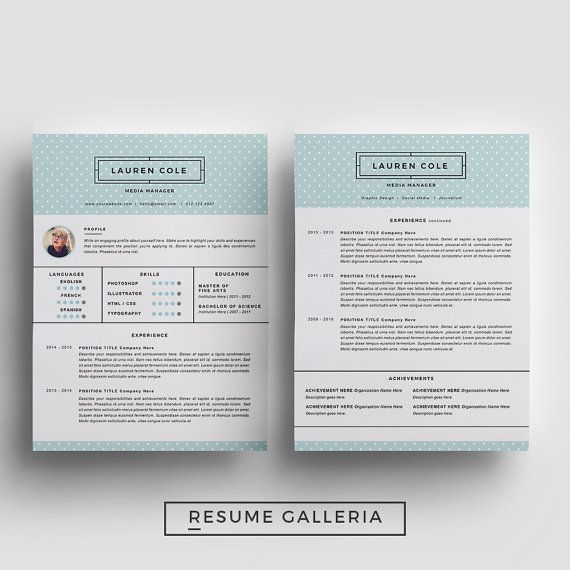 9 best Annabel Sotherby Beautiful Resume Template images on - microsoft letter templates free