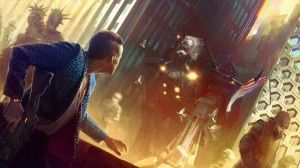 New Cyberpunk 2077 Trailer Will Show Players How Much Death There Is In The Game