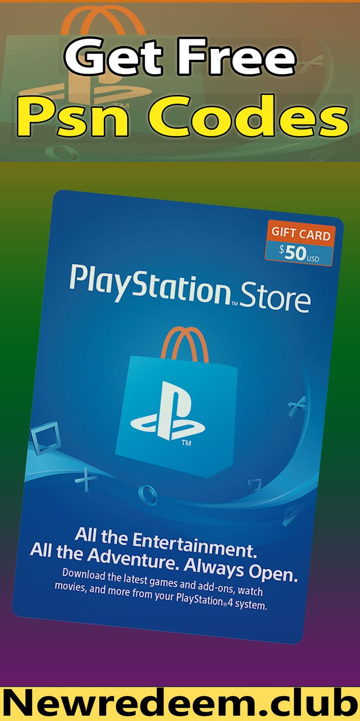 How to get free PSN codes in 2020 Amazon gift card free