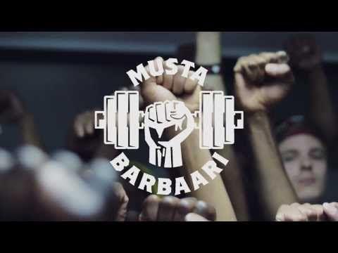 Musta Barbaari - Salil eka salil vika - YouTube