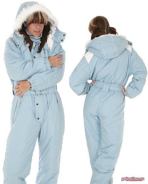 1826 Best Ski Suits Images On Pinterest  Ski, Down Suit And Fur Fashion-6769