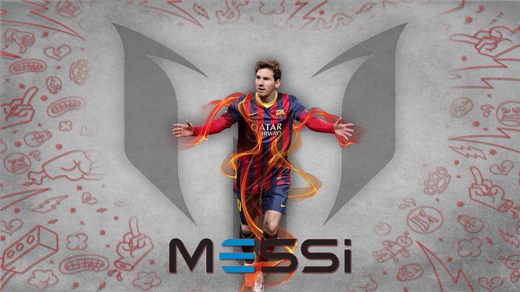 Messi Wallpaper HD Wallpapers - Best Wallpaper HD