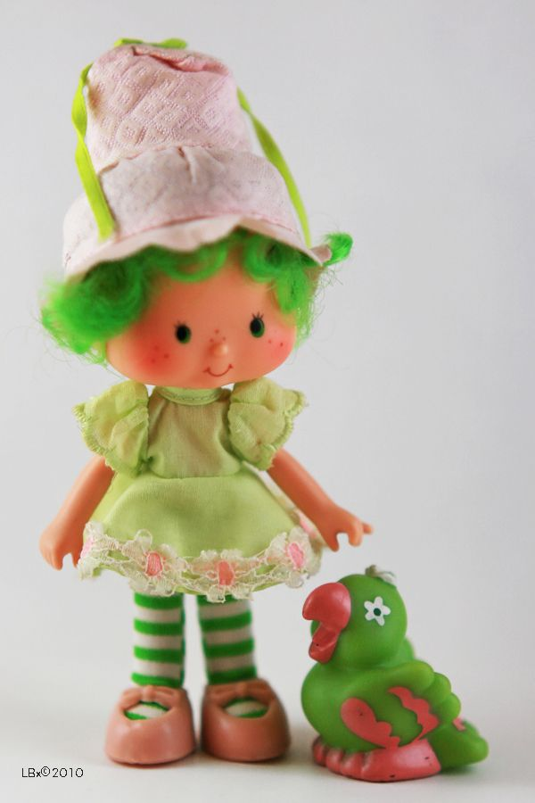 25+ Best Ideas about Strawberry Shortcake Doll on ...