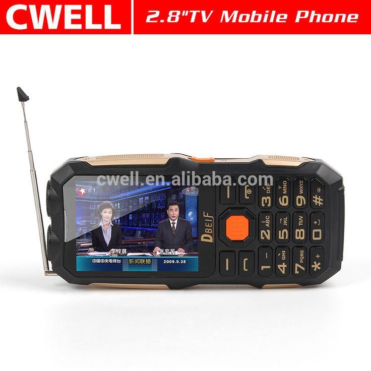 Magic Voice Power Bank Function 2.8 Inch Dual SIM Low Price China TV Mobile Phone Telefonos Celulares Baratos