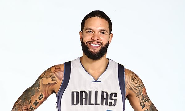 Deron Williams' homecoming to the Dallas area has gotten off to a sour note. Description from thehoopdoctors.com. I searched for this on bing.com/images