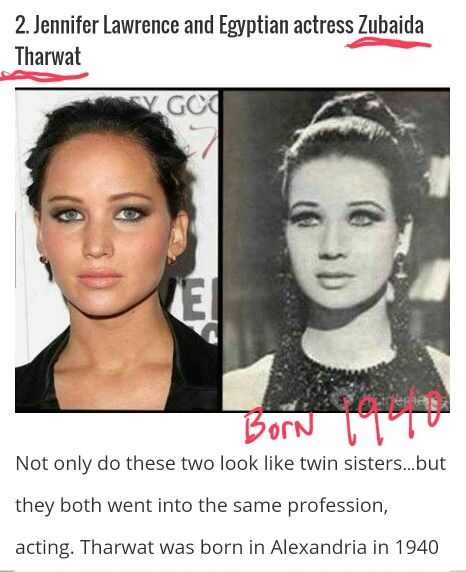 Famous celebrity body doubles on game