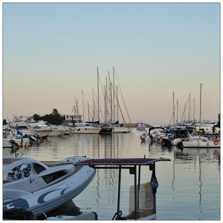 Porto Ottiolu - Sardinia