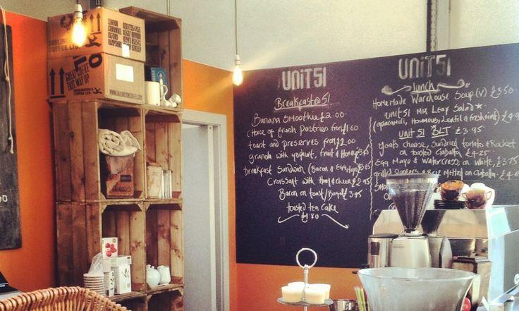 Unit 51 Coffee, Jamaica Street, Liverpool