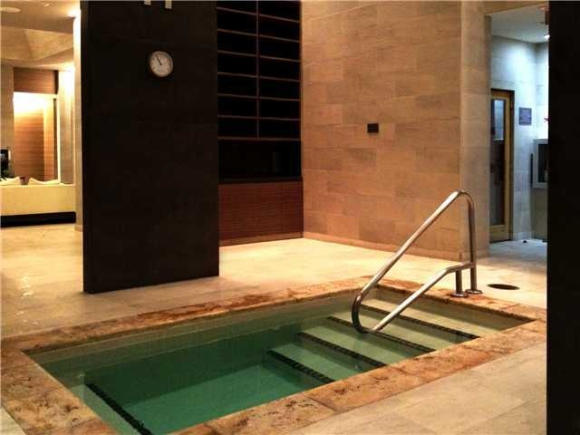 His Hers Spas With Hot Cold Tubs Also Spa Services