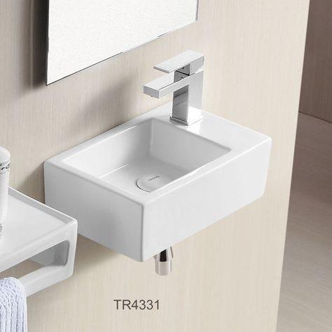 Die besten 25+ Handwaschbecken gäste wc Ideen auf Pinterest - keramik waschbecken k che