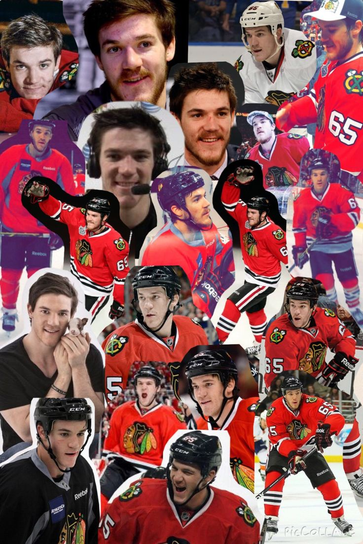 Can't believe they traded this amazing player. Andrew I'm gonna miss you so much. I wish you and Chaunette and the pups best of luck in Montreal. @nhlblackhawks