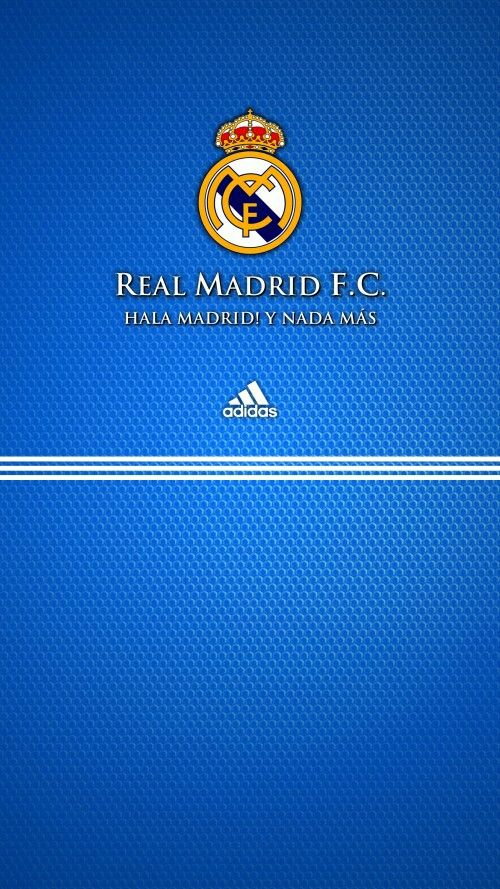 Real Madrid wallpaper.