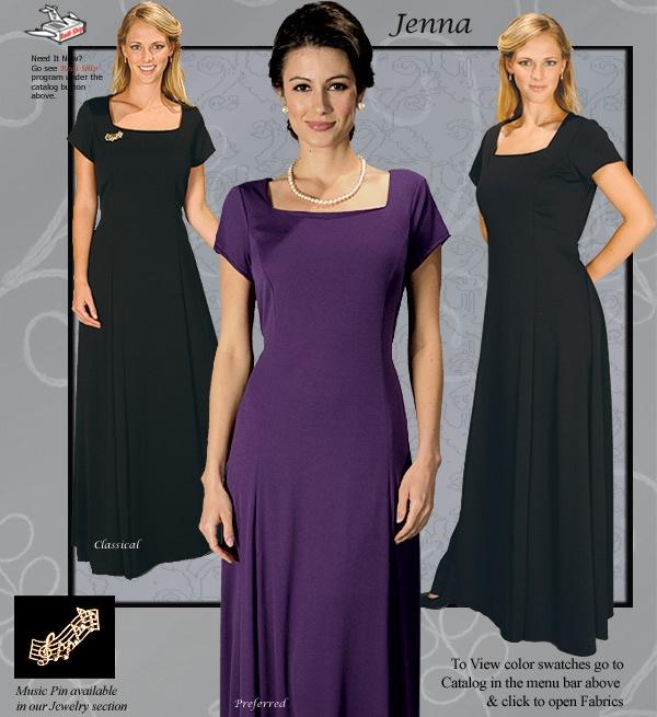 13 Best Choir Dresses Images On Pinterest