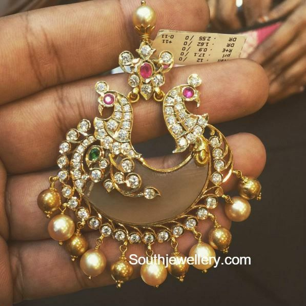 Indian Gold Jewellery Necklace Designs With Price: 1000+ Ideas About South Indian Jewellery On Pinterest