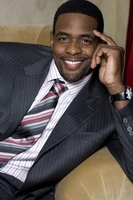 Chris Webber NBA All-Star/Commentary/Business/Mogul