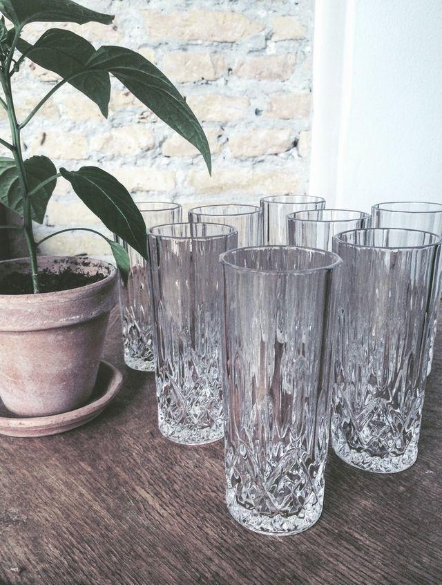 ◊ Tip: Prisvenlige Høje Cocktailglas