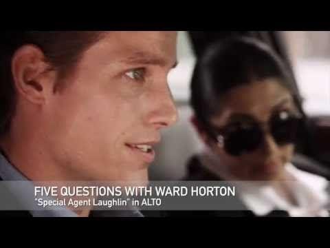 Alto 5 on the 5s_Ward Horton - YouTube