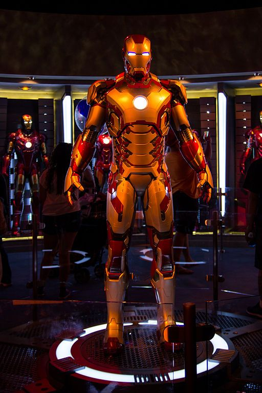 CNN broke the story on the TALOS suit project. Now we'll fill you in on the details of the Army's new Iron Man suit.