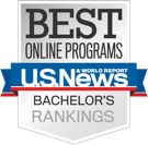 We've ranked the best online bachelor's degree programs in the US. See the best schools for an online bachelor's degree, and learn what makes them stand out.