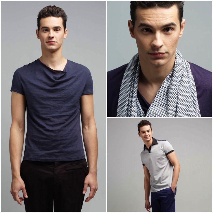 81 best Men's Clothing images on Pinterest   Men's clothing ...