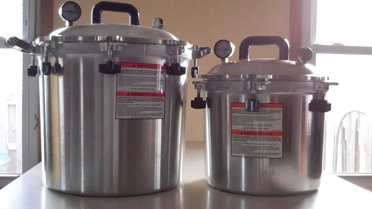 Are You Considering Home-Canning -- Water bathing is a super easy way to learn how to can. Although you can't water bath low acid foods, there are many high acid foods that ca be water bathed. It's one of the easiest, safest and healthiest ways to preserve your food for long term storage. There is nothing better than...