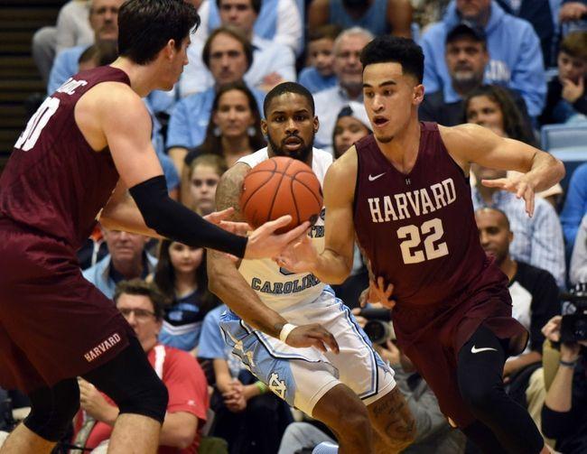 George Washington Vs Harvard 12 21 19 College Basketball Pick Odds And Prediction College Basketball Sports Picks Harvard