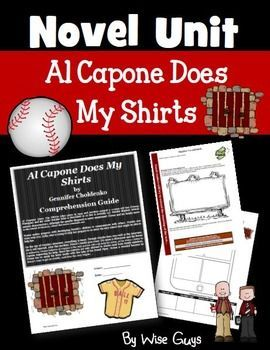 al capone does my shirts research paper Al capone essay - get to know main tips as to how to get the best research paper ever opt for the service examine local papers al capone does my shirts.