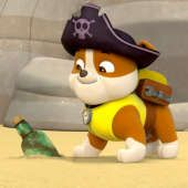 "PAW Patrol: ""Pups and the Pirate Treasure"""