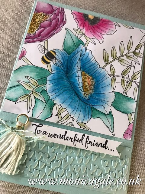 STAMPIN'UP! UK- Top UK Demonstrator Monica Gale-01405 862902-DN14 9QZ: Inside the Lines- FREE papers