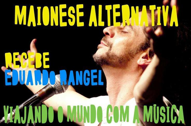 Rádio Ideal FM: Mais uma Maionese está chegando, estão preparados?...
