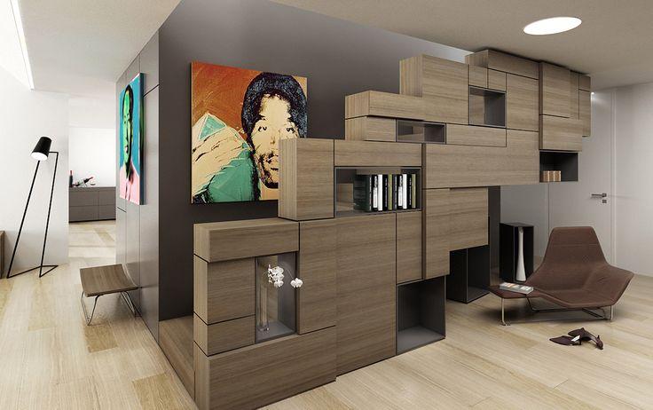 House M_SoNo Architects